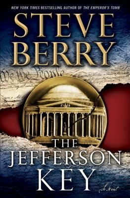 The Jefferson Key by Berry, Steve [Hardcover] -